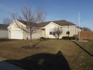 3 BR,  2.00 BTH  Split level style home in Tinley Park