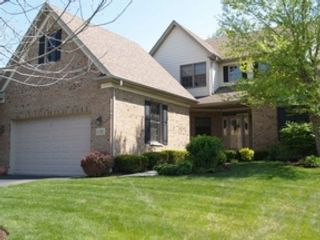 3 BR,  2.50 BTH  Single family style home in Tinley Park